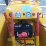 Foto 5 Trattore cingolato lamborghini - dl 25 c