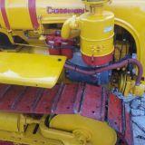 Foto 7 Trattore cingolato lamborghini - dl 25 c