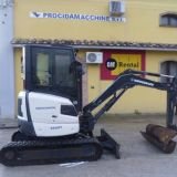 Foto 1 Escavatore  - ez28ts eurocomach