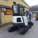Foto 3 Escavatore  - ez28ts eurocomach