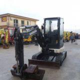Foto 9 Escavatore  - ez28ts eurocomach