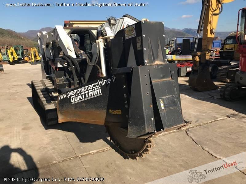 Foto Annuncio Escavatore  - t600 simex