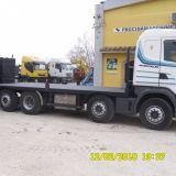 Foto 1 Autocarro  - r124-420 scania