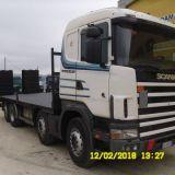 Foto 4 Autocarro  - r124-420 scania