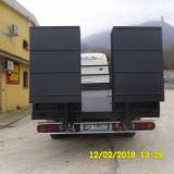 Foto 6 Autocarro  - r124-420 scania