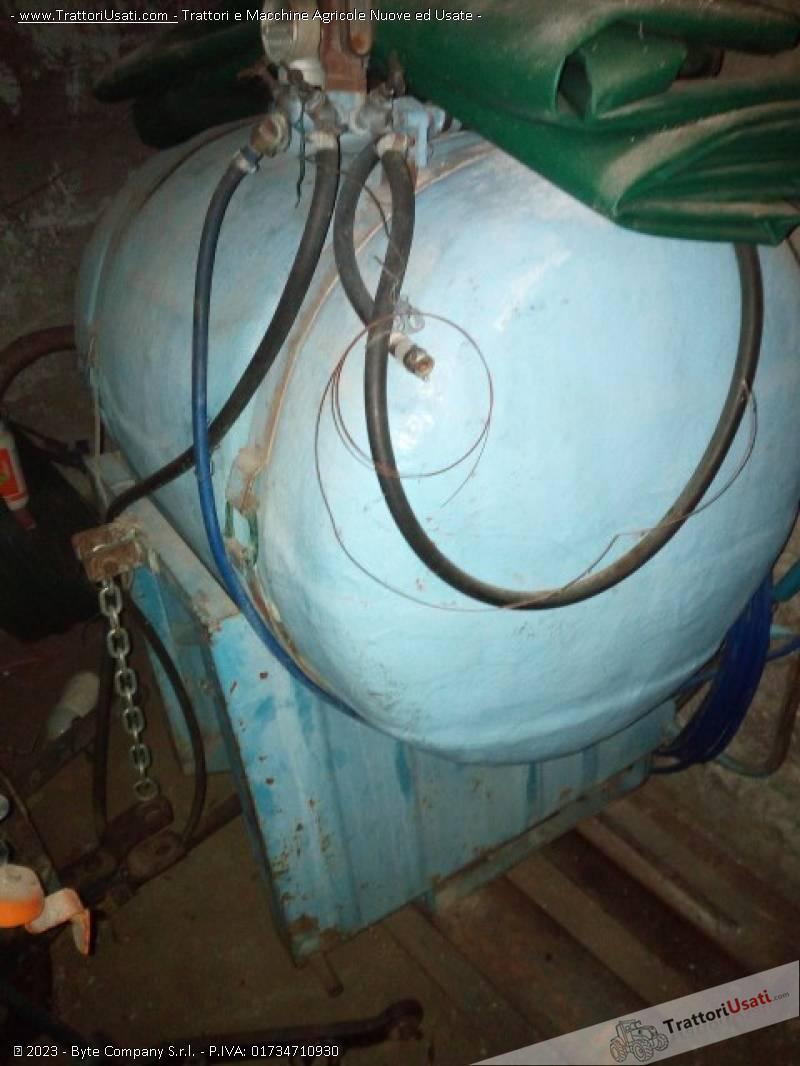 Foto Annuncio Botte  - irrigazione