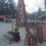 Foto 3 Braccio decespugliatore  - 6 mt. bruni