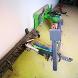 Foto 2 Barra falciante  - per minimacchina operatrice merlo