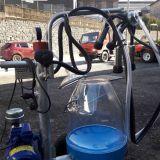 Foto 2 Carrello mungitura  - agrimeccanica