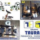 Foto 4 Kit idroguida trattore snodato  - goldoni-ferrari
