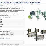 Foto 2 Pompe e motori a pistoni assiali  - oleodinamiche e motori oleodinamici taurasi