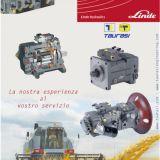 Foto 5 Pompe e motori a pistoni assiali  - oleodinamiche e motori oleodinamici taurasi