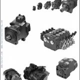 Foto 7 Pompe e motori a pistoni assiali  - oleodinamiche e motori oleodinamici taurasi