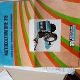 Foto 1 Motocoltivatore bertolini - 318