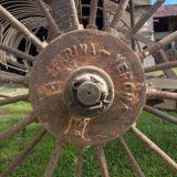 Foto 3 Rastrellone  - farina