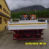 Foto 11 Eurocargo iveco  - ml90e17k