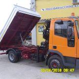 Foto 22 Eurocargo iveco  - ml90e17k