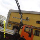 Foto 23 Eurocargo iveco  - ml90e17k