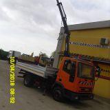 Foto 24 Eurocargo iveco  - ml90e17k
