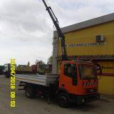 Foto 25 Eurocargo iveco  - ml90e17k