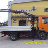 Foto 26 Eurocargo iveco  - ml90e17k