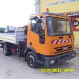 Foto 7 Eurocargo iveco  - ml90e17k