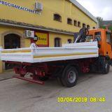 Foto 9 Eurocargo iveco  - ml90e17k