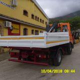 Foto 10 Eurocargo iveco  - ml90e17k