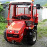 Foto 4 Transporter goldoni - transcar 33 cv ruote sterzanti