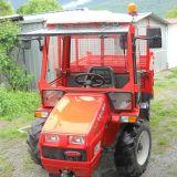 Foto 5 Transporter goldoni - transcar 33 cv ruote sterzanti