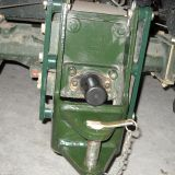 Foto 7 Transporter goldoni - transcar 33 cv ruote sterzanti