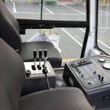 Foto 2 Spazzaztrice stradale  - 200 quattro dulevo