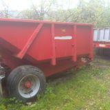 Foto 1 Dumper  - randazzo rd 606