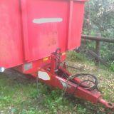Foto 2 Dumper  - randazzo rd 606