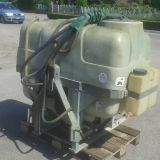 Foto 5 Atomizzatore  - lt 600.con lavamani europiave