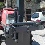 Foto 2 Spollonatrice  - auto costruita