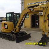 Foto 1 Escavatore  - 305.5ecr caterpillar