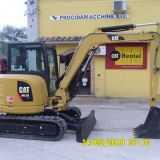 Foto 2 Escavatore  - 305.5ecr caterpillar
