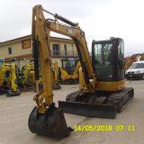 Foto 11 Escavatore  - 305.5ecr caterpillar