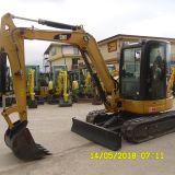 Foto 12 Escavatore  - 305.5ecr caterpillar