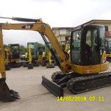 Foto 13 Escavatore  - 305.5ecr caterpillar