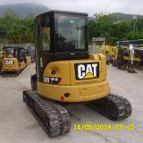 Foto 5 Escavatore  - 305.5ecr caterpillar