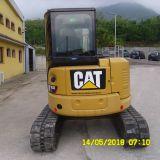 Foto 6 Escavatore  - 305.5ecr caterpillar