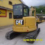 Foto 7 Escavatore  - 305.5ecr caterpillar