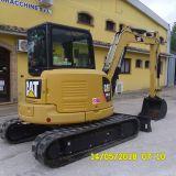 Foto 8 Escavatore  - 305.5ecr caterpillar