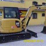 Foto 9 Escavatore  - 305.5ecr caterpillar