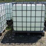 Foto 2 Botte  - cubo 1000 litri per liquidi