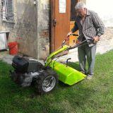 Foto 1 Motocoltivatore grillo - 7 bis