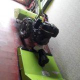 Foto 2 Motocoltivatore grillo - 7 bis