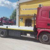 Foto 1 Scania  - r124-470